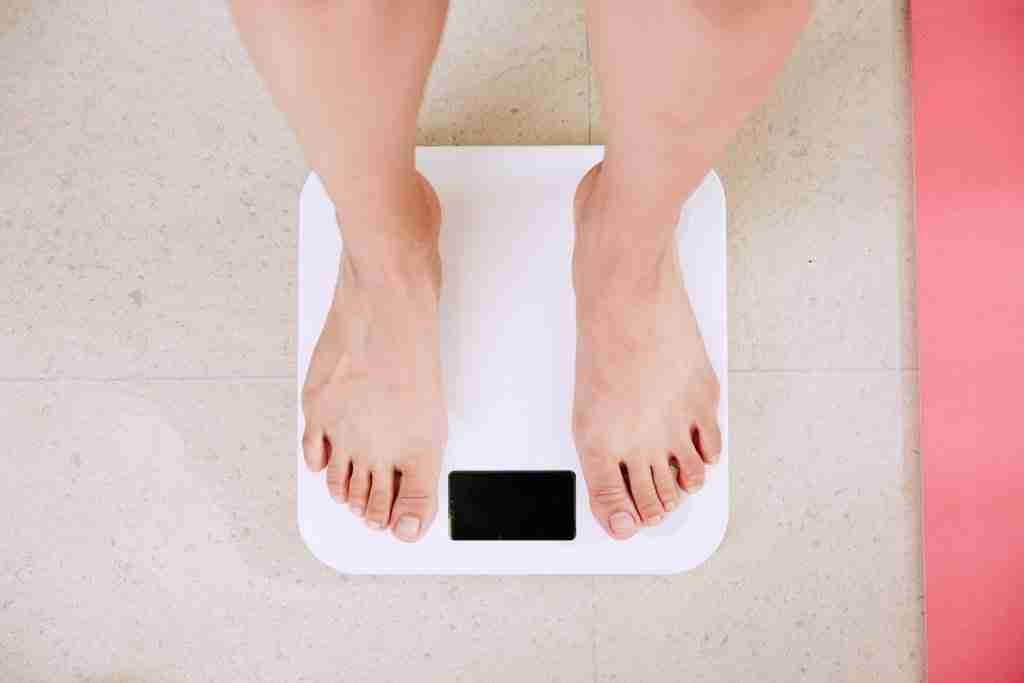 Noom is about weight loss. It has no place in eating disorder recovery.