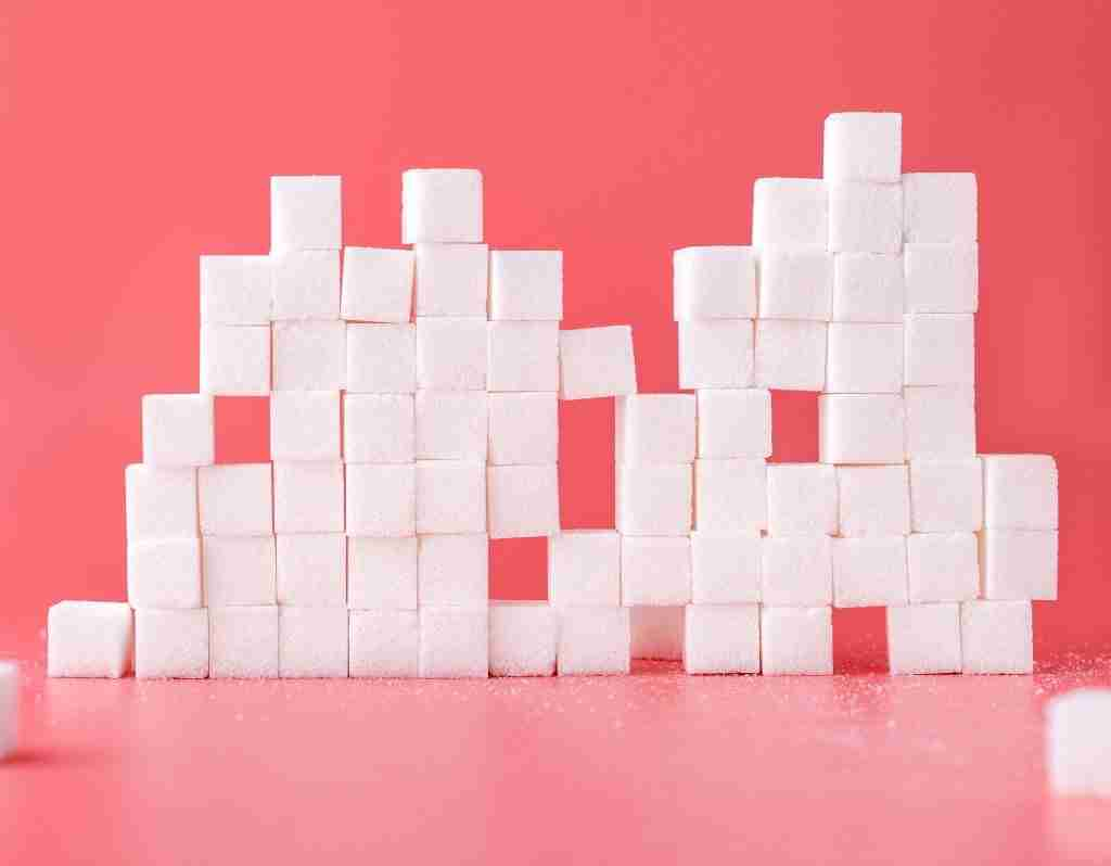 No, you can't actually be addicted to sugar.